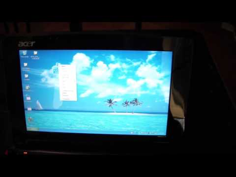 How To Fix An Acer Aspire Netbook That Won't Charge