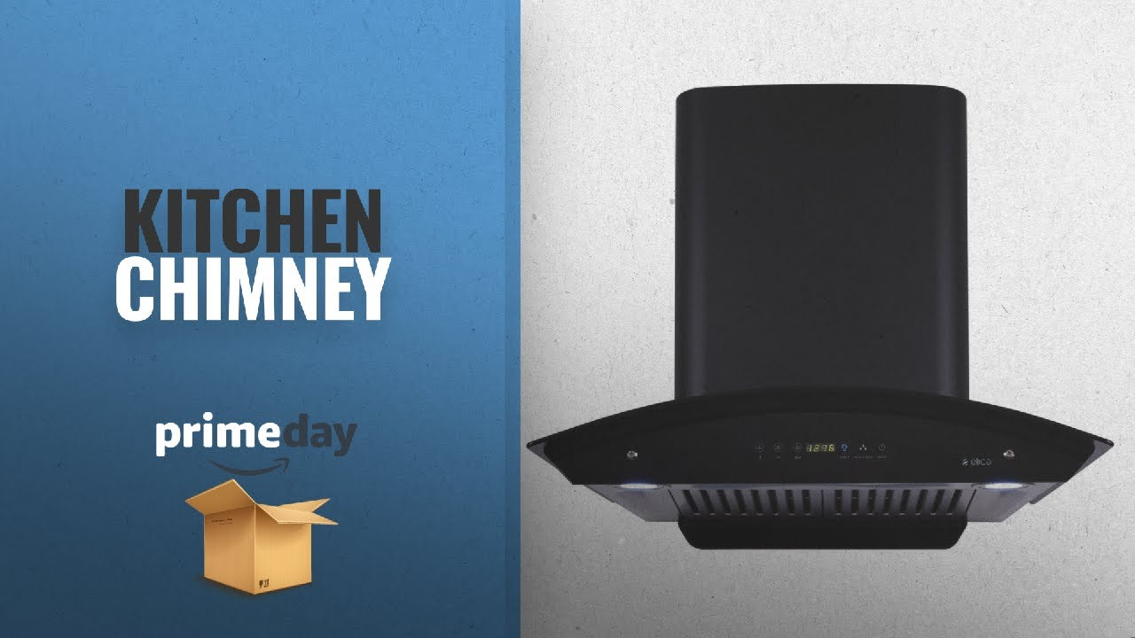Save Big On Kitchen Chimney Prime Day Deals: Elica Kitchen Chimney ...