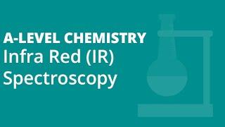 Infra Red (IR) Spectroscopy | A-level Chemistry | AQA, OCR, Edexcel