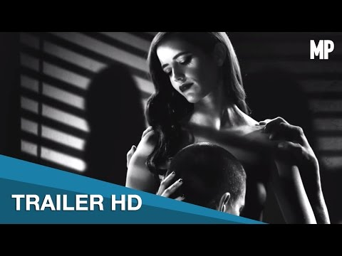Sin City: A Dame to Kill For - Comic-Con Red Band Trailer | HD