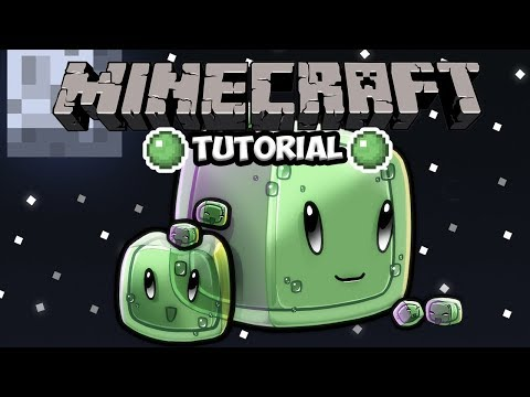 Where to Find Slimes 1.13.2 - Minecraft Tutorial