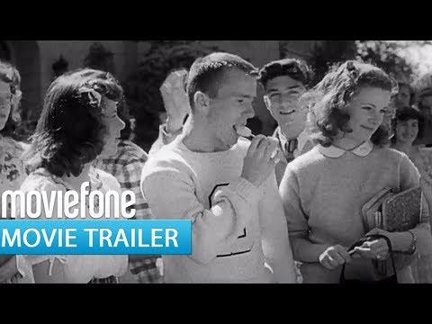 'Teenage' (2014) Trailer: Jena Malone, Ben Whishaw, Alden Ehrenreich