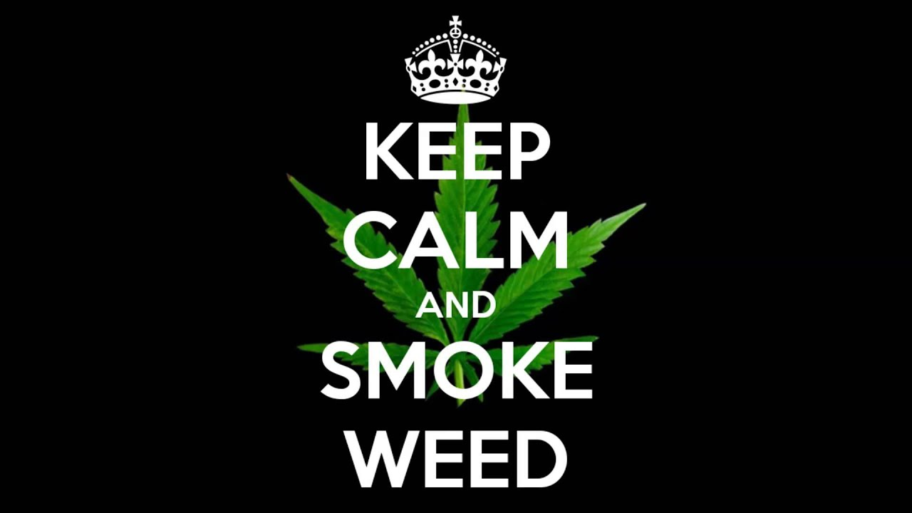 smoke weed everyday don t give a fuck
