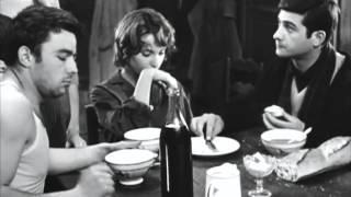 Le Beau Serge - Trailer