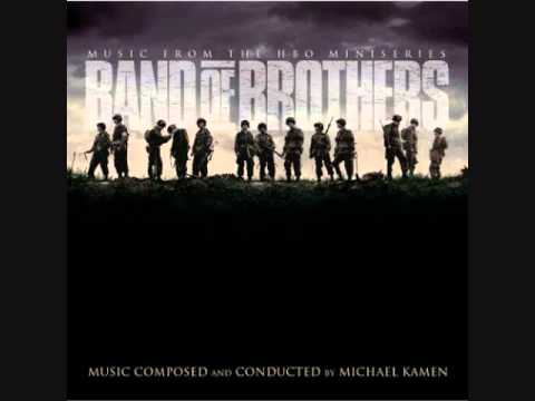 Michael Kamen - Band Of Brothers Theme