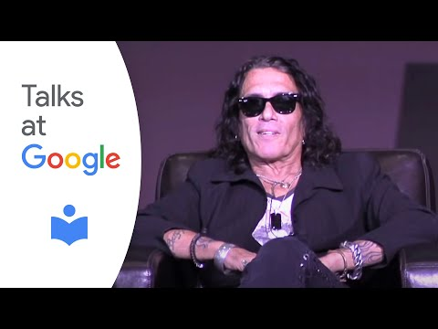 Stephen Pearcy: sex, Drugs, Ratt And Roll: My Life In Rock, Musicians At Google video