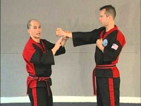 Bruce Chiu Modern Arnis Defense and Blocking Drills Image 1