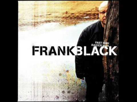 Black, Frank - Raider Man