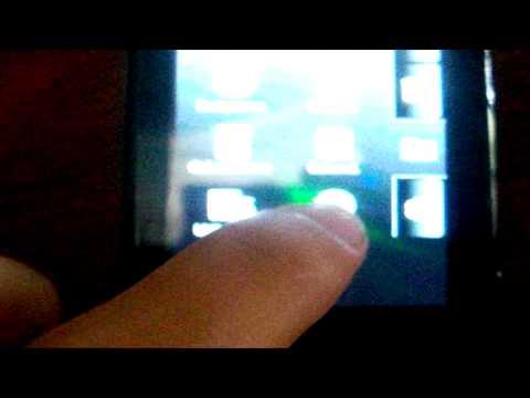 Descargar y poner juegos a Celulares Táctil.