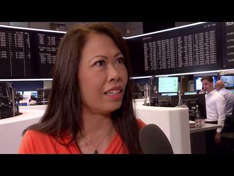 Die Börsen taumeln: Wann kommt der Crash? Interview Thiphaphone Sananikone