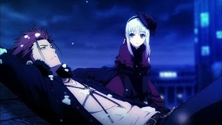 K Project ♦ Best Original Soundtracks 「OST 」