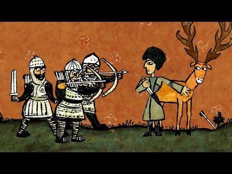 Гора самоцветов - Бессмертный (The Immortal) Татская сказка