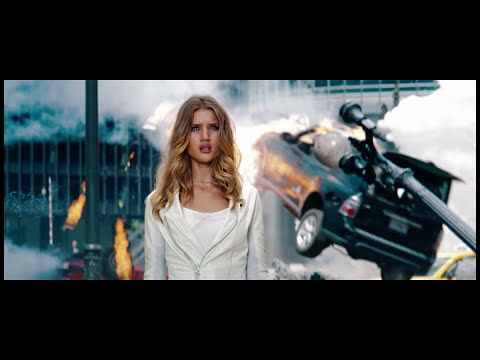 Transformers 3 - Dark of the Moon | Super Bowl trailer US (2011) Super Bowl XLV