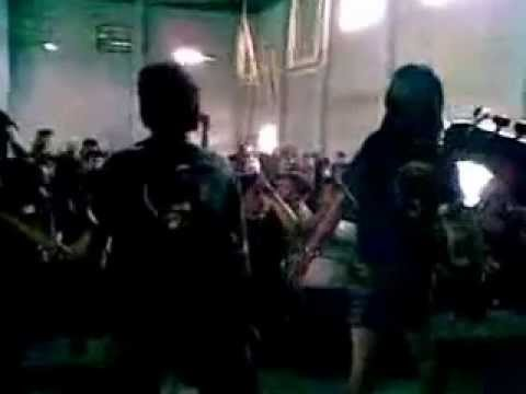Mystis - Kereto Jowo Live grind Of Death #1 video