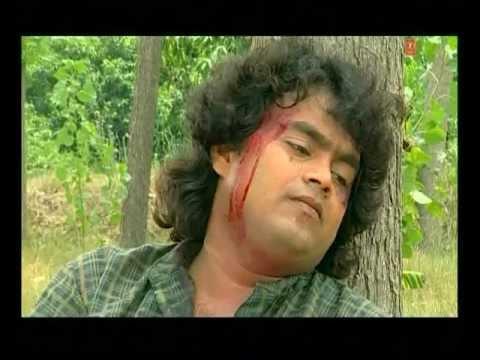 Khat Likhni Jawani Mein (Full Bhojpuri Video Song) Bewafa Sanam...