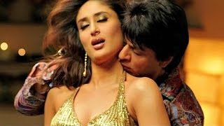 Kareena Kapoor & Shahrukh Khan Hot ROMANCE In Upcoming Movie