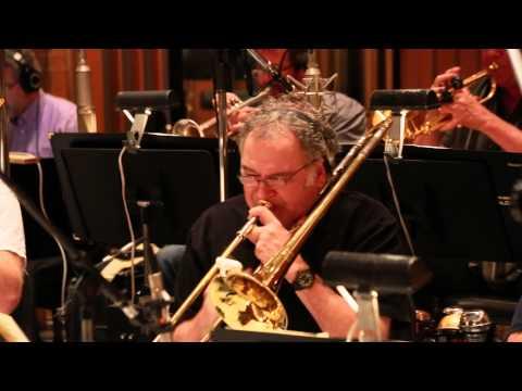 Chris Walden Big Band, Full-On