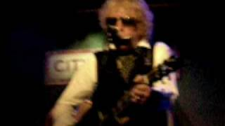 Watch Ian Hunter Soul Of America video