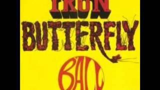 Watch Iron Butterfly Beldabeast video