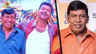 Vadivelu's character in Vijay's Mersal Revealed! | Atlee, Samantha | Hot Tamil Cinema News