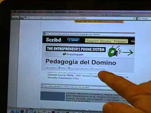 Dominoes for Schools Free Ebook share this video part 2 Dominos