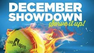 Australian Open : Моги