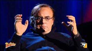 Crozza Italialand La FIAT   Marchionne Car Star 2011 12 16