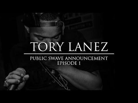 Tory Lanez - PSA Episode 1 (These Things Happen Tour)