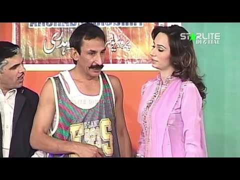 Hont Raseelay Tere Iftikhar Thakur New Pakistani Stage Drama Full Comedy Funny Play
