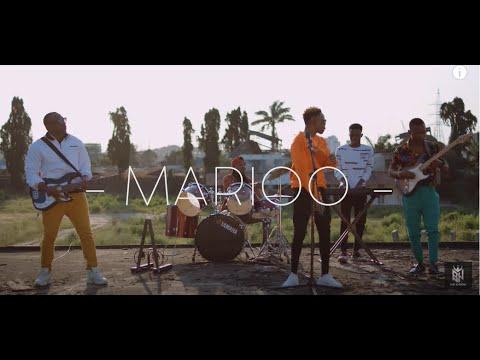 Marioo - Raha ( Official Music Video )