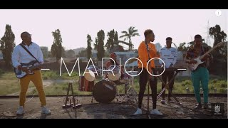 Marioo - Raha ( Official Music Video )