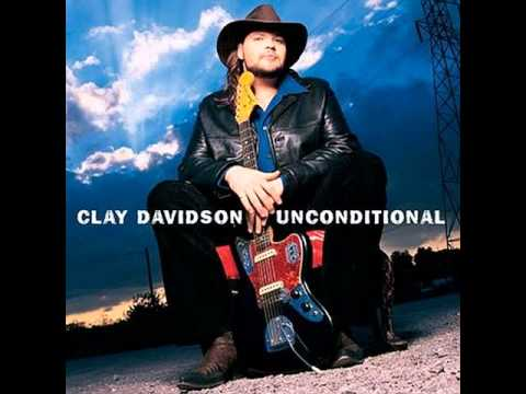 Clay Davidson - I Can