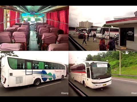 Video travel bandung eksekutif