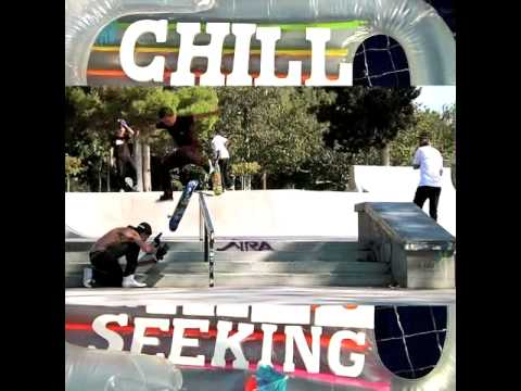 Jimmy Carlin - CHILL SEEKING #6