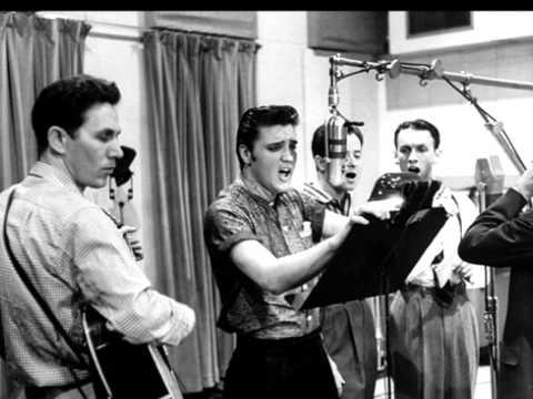 Elvis Presley - Spanish Harlem