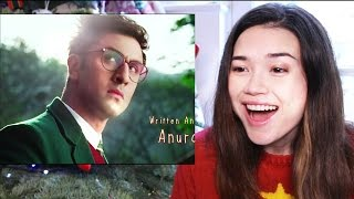 JAGGA JASOOS | Trailer Reaction & Discussion by Achara!