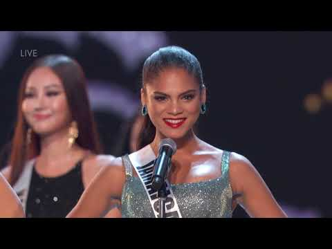 2018 Preliminary Competition Full Show