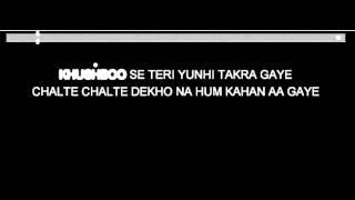 download lagu Hamari Adhoori Kahani Karaoke By Nirav Shah gratis
