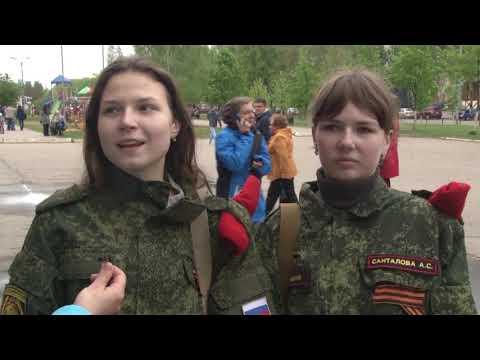 Десна-ТВ: Новости САЭС от 14.05.2019
