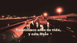Backstreet Boys One Phone Call (traducida al español)