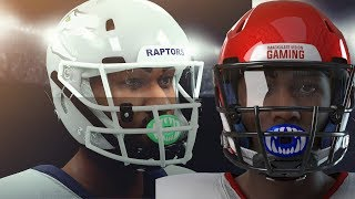 New College Football Game - Game Mode Features!!! Gridiron Champions Screenshots!