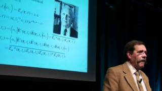 Physics@FOM Veldhoven 2012, Alain Aspect, Tuesday Evening Lecture-Mysteries Universe