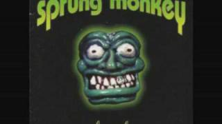 Watch Sprung Monkey Tired video