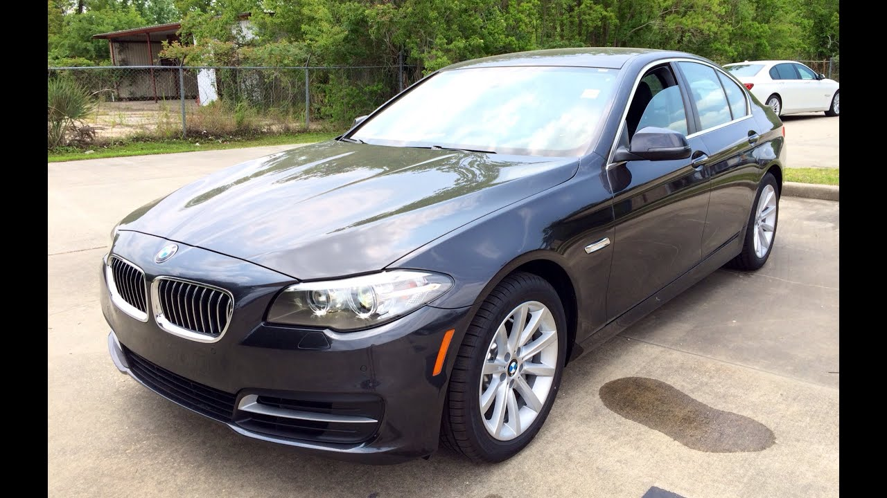 2014 bmw 535i start up exhaust and in depth reviews youtube. Black Bedroom Furniture Sets. Home Design Ideas