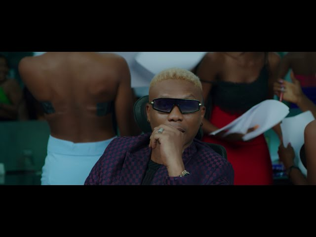 Reminisce feat. Olamide, Naira Marley amp Sarz - Instagram Official Video