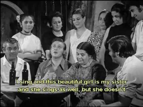 La familia de los Perrate _ Rito y Geografïa del cante Flamenco _ English subtitles