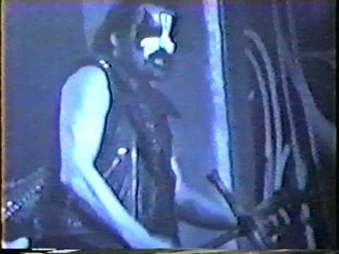 Mercyful Fate - Doomed By The Living (Live - '93)