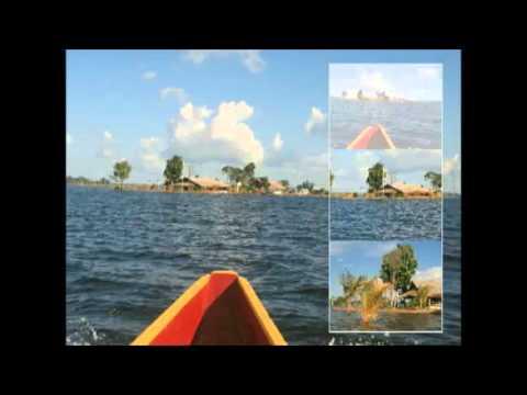 Paradise Island Suriname - Orange Travel