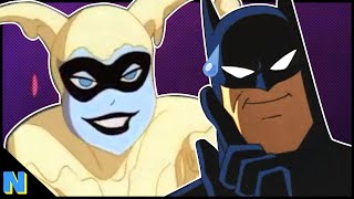 Top 6 Dirty Jokes in Batman: The Animated Series Cartoons