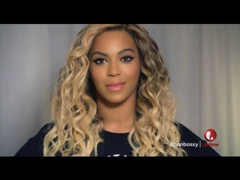 Watch: Beyoncé Is The Boss In New Girl Empowerment Campaign 'Ban Bossy'